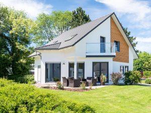 Hausbau / Bau Gewerbeobjekt   Niko Bau Bremen   Bauunternehmen